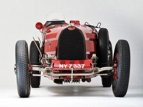 Ver foto 2 de Bugatti Type-51 Grand Prix Lord Raglan 1933