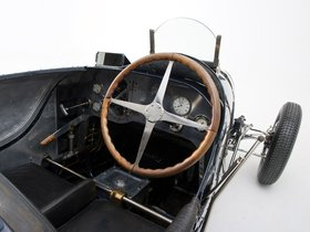 Ver foto 16 de Bugatti Type-51 Grand Prix Racing Car 1931