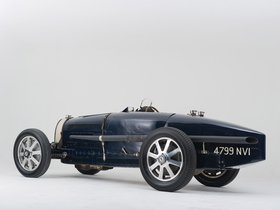 Ver foto 7 de Bugatti Type-51 Grand Prix Racing Car 1931