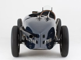 Ver foto 6 de Bugatti Type-51 Grand Prix Racing Car 1931