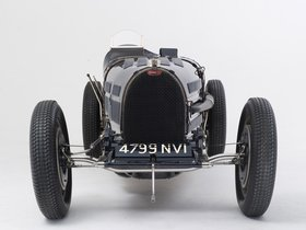 Ver foto 5 de Bugatti Type-51 Grand Prix Racing Car 1931
