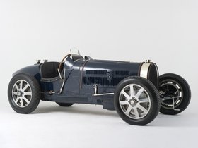 Ver foto 4 de Bugatti Type-51 Grand Prix Racing Car 1931