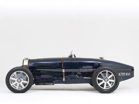 Ver foto 3 de Bugatti Type-51 Grand Prix Racing Car 1931