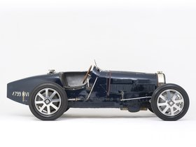 Ver foto 2 de Bugatti Type-51 Grand Prix Racing Car 1931