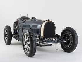 Ver foto 1 de Bugatti Type-51 Grand Prix Racing Car 1931