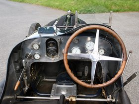 Ver foto 15 de Bugatti Type-51 Grand Prix Racing Car 1931