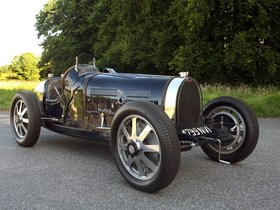 Ver foto 9 de Bugatti Type-51 Grand Prix Racing Car 1931