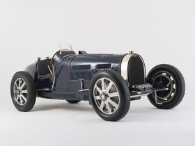 Ver foto 8 de Bugatti Type-51 Grand Prix Racing Car 1931