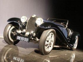 Ver foto 4 de Bugatti Type 55 Roadster