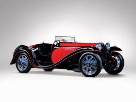 Ver foto 2 de Bugatti Type 55 Roadster
