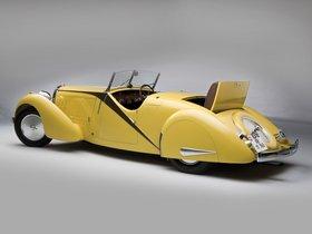 Ver foto 6 de Bugatti Type 57 Roadster 1937