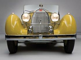 Ver foto 4 de Bugatti Type 57 Roadster 1937