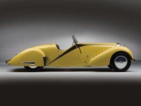 Ver foto 3 de Bugatti Type 57 Roadster 1937