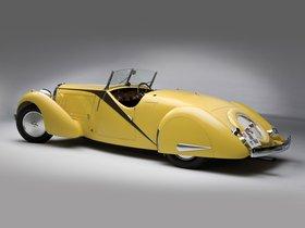 Ver foto 2 de Bugatti Type 57 Roadster 1937