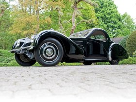 Ver foto 7 de Bugatti Type 57 S Coupe by Gangloff of Colmar 1937