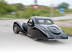 Ver foto 6 de Bugatti Type 57 S Coupe by Gangloff of Colmar 1937