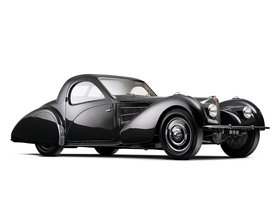 Ver foto 5 de Bugatti Type 57 S Coupe by Gangloff of Colmar 1937