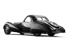 Ver foto 4 de Bugatti Type 57 S Coupe by Gangloff of Colmar 1937