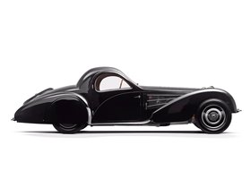 Ver foto 2 de Bugatti Type 57 S Coupe by Gangloff of Colmar 1937