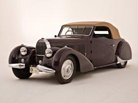 Ver foto 3 de Bugatti Type 57 Stelvio 1937