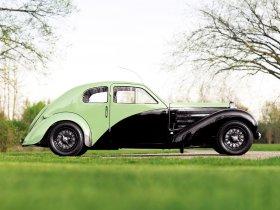 Ver foto 3 de Bugatti Type 57C Coupe Aerodynamique 1936