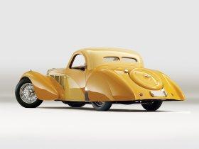 Ver foto 6 de Bugatti Type 57SC Atalante 1936