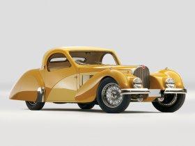 Ver foto 5 de Bugatti Type 57SC Atalante 1936