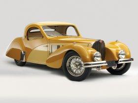 Ver foto 4 de Bugatti Type 57SC Atalante 1936