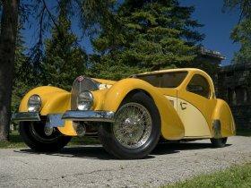 Ver foto 3 de Bugatti Type 57SC Atalante 1936