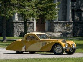 Ver foto 2 de Bugatti Type 57SC Atalante 1936