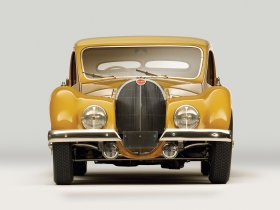 Ver foto 13 de Bugatti Type 57SC Atalante 1936