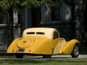 Ver foto 12 de Bugatti Type 57SC Atalante 1936