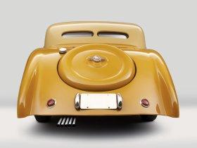 Ver foto 9 de Bugatti Type 57SC Atalante 1936