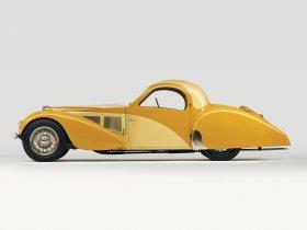 Ver foto 8 de Bugatti Type 57SC Atalante 1936