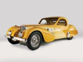 Ver foto 7 de Bugatti Type 57SC Atalante 1936