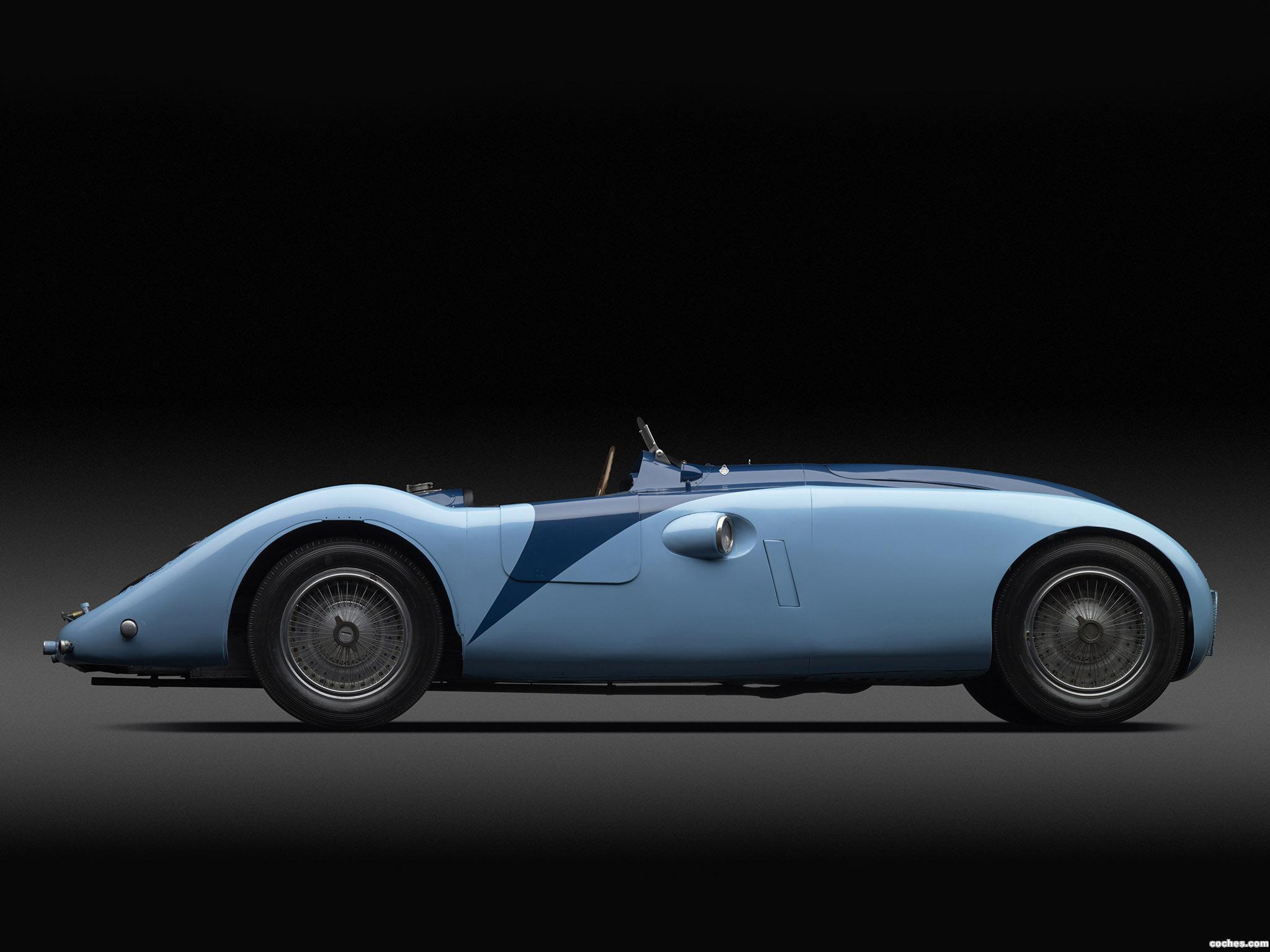 Foto 3 de Bugatti Type 57G 1936