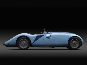 Ver foto 4 de Bugatti Type 57G 1936