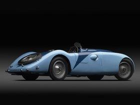 Ver foto 3 de Bugatti Type 57G 1936