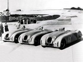 Ver foto 2 de Bugatti Type 57G 1936