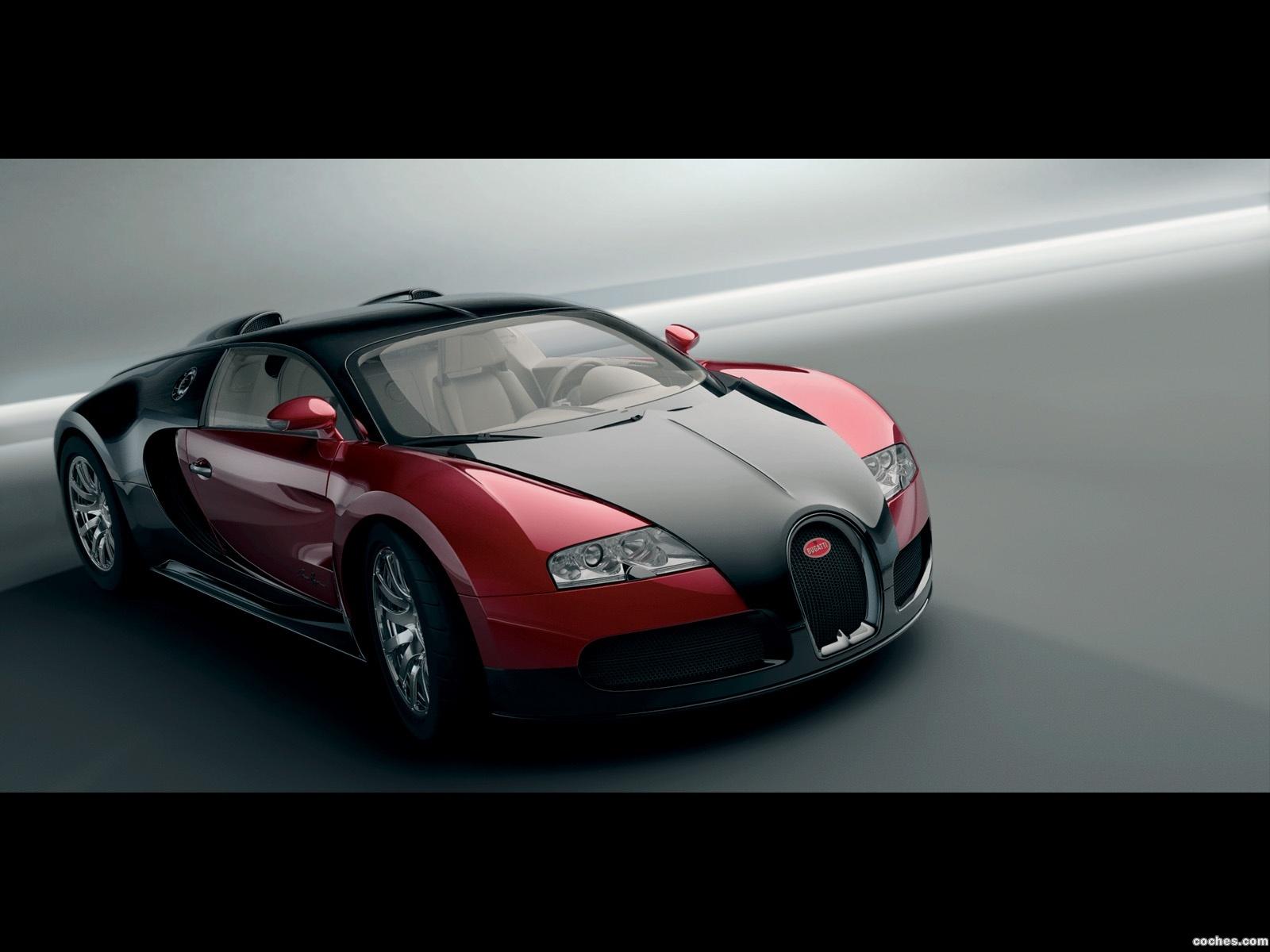 Foto 0 de Bugatti Veyron 2004