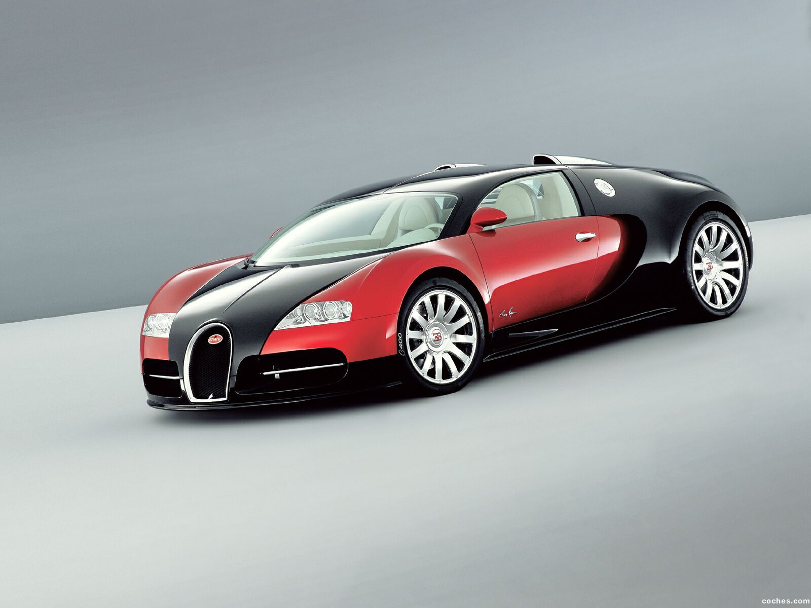 2004 bugatti veyron