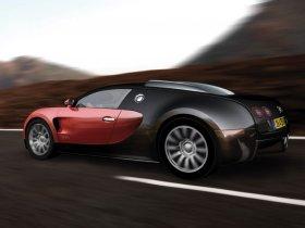 Ver foto 16 de Bugatti Veyron 2004