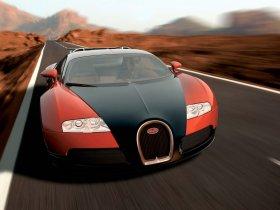 Ver foto 15 de Bugatti Veyron 2004