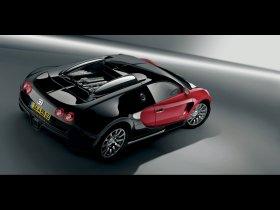 Ver foto 18 de Bugatti Veyron 2004
