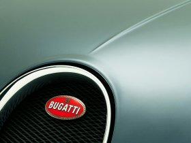 Ver foto 9 de Bugatti Veyron 2004