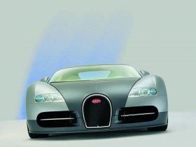 Ver foto 8 de Bugatti Veyron 2004