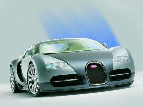 Ver foto 6 de Bugatti Veyron 2004
