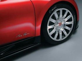 Ver foto 5 de Bugatti Veyron 2004