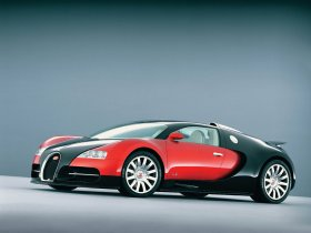 Ver foto 4 de Bugatti Veyron 2004