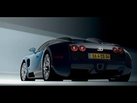 Ver foto 2 de Bugatti Veyron 2004